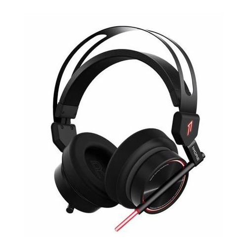 Cheapest price of 1MORE E1005 Spreadhead VR Gaming Headphone Black in new is £95.99