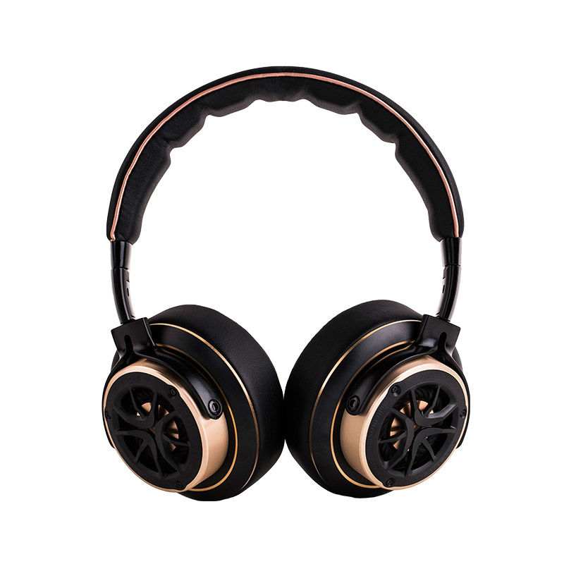 1MORE H1707 Triple Driver Over-Ear Headphones - Black