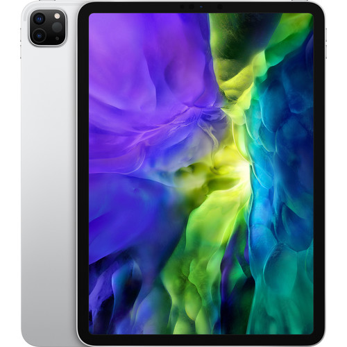"Image of Apple iPad Pro 11"" (2020) Wifi 1TB - White Silver"