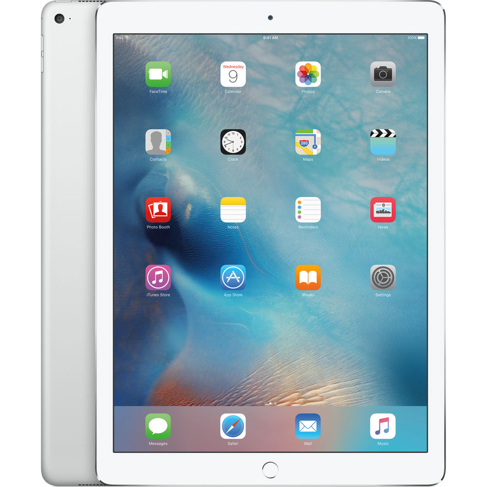 "Image of Apple ipad Pro 12.9"" 32GB Wifi 0G2 - Silver"
