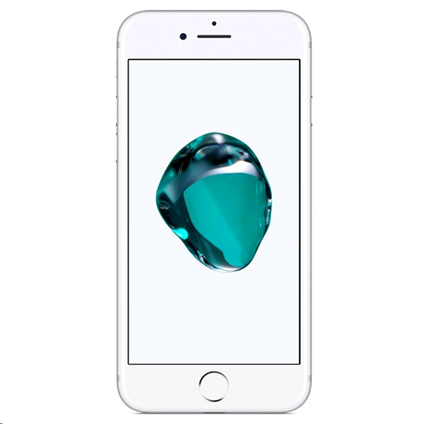 Image of Apple iPhone 7 32GB - White Silver