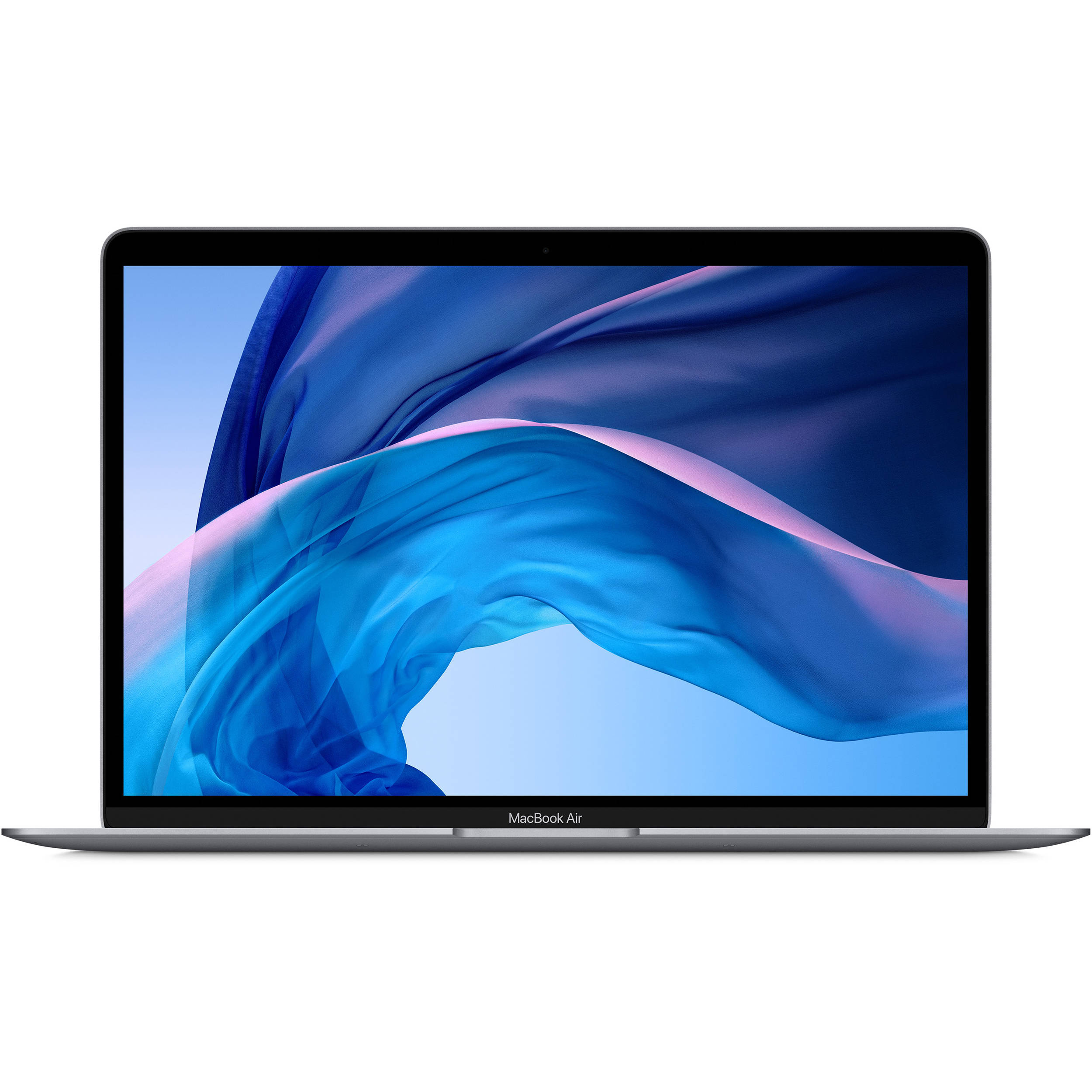 Image of Apple MacBook Air (2020) 13-inch Intel Core i5 8GB 512GB H22 - Grey (US Keyboard)