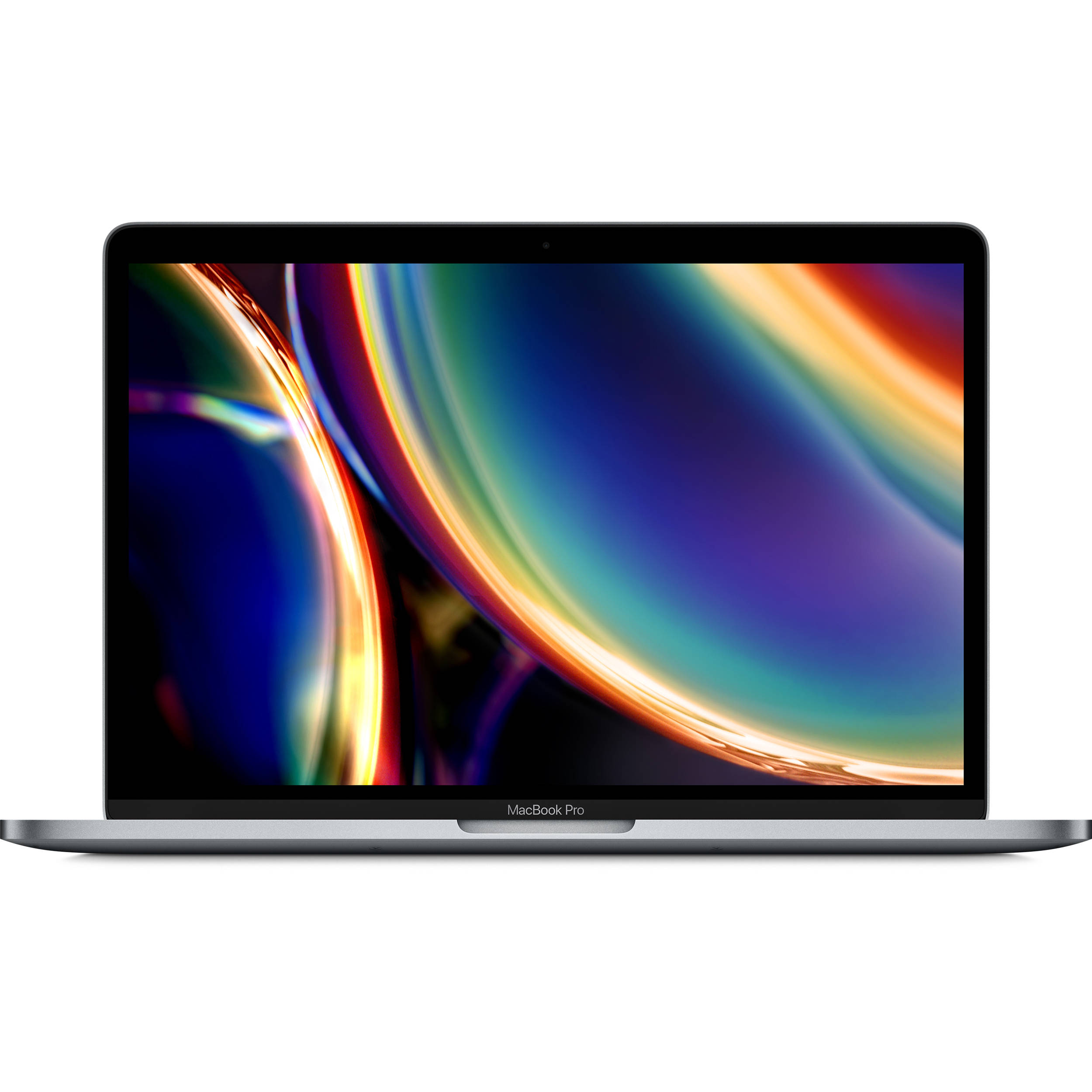 "Image of Apple Macbook Pro (2020) with Touch Bar 13.3"" 1.4GHz i5 256GB Space Grey - MXK32 (US Keyboard)"