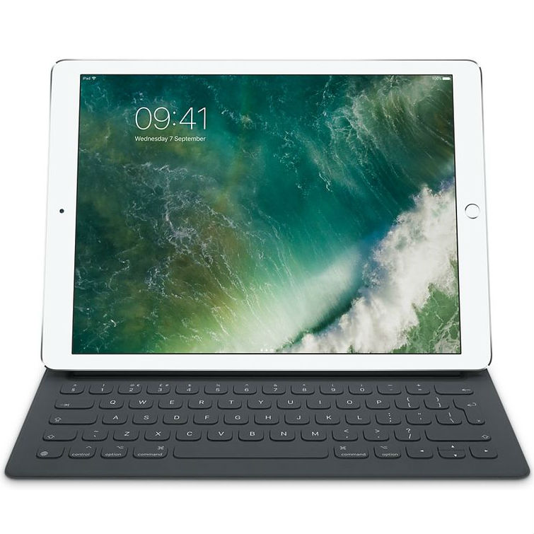 Image of Apple Smart Keyboard for iPad Pro 12.9 (2018) (US Keyboard)