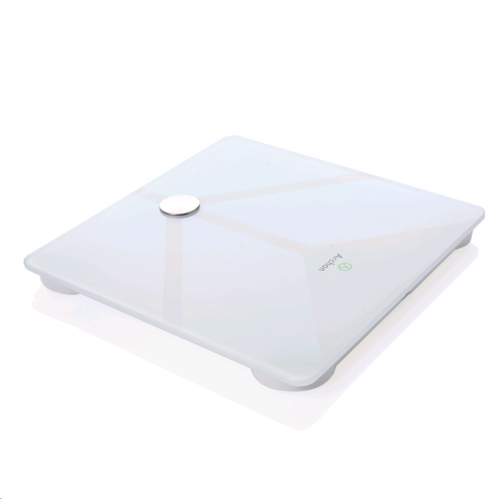 Image of Archon Fit Smart Scale - White