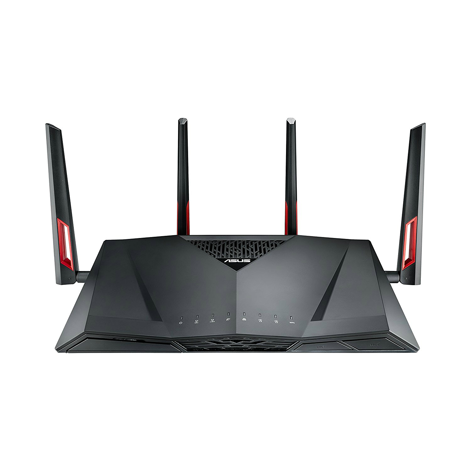 Image of Asus Dual-band Wireless-AC3100 Gigabit Router - RT-AC88U
