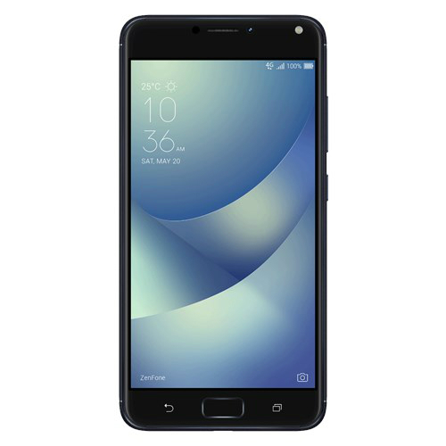 Compare retail prices of Asus Zenfone 4 Max ZC520KL 3GB 32GB Dual Sim SIM FREE UNLOCKED Deepsea Black to get the best deal online