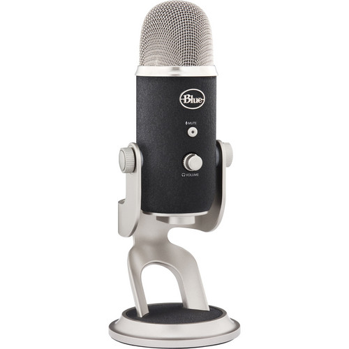 Compare retail prices of Blue Microphones Blue Yeti Pro to get the best deal online