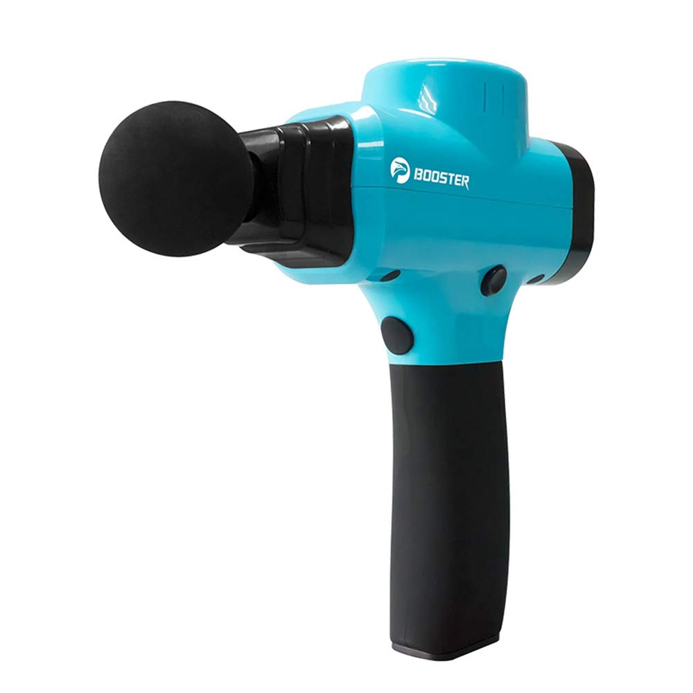 Image of Booster Pro X2 Muscle Massage Gun - Blue