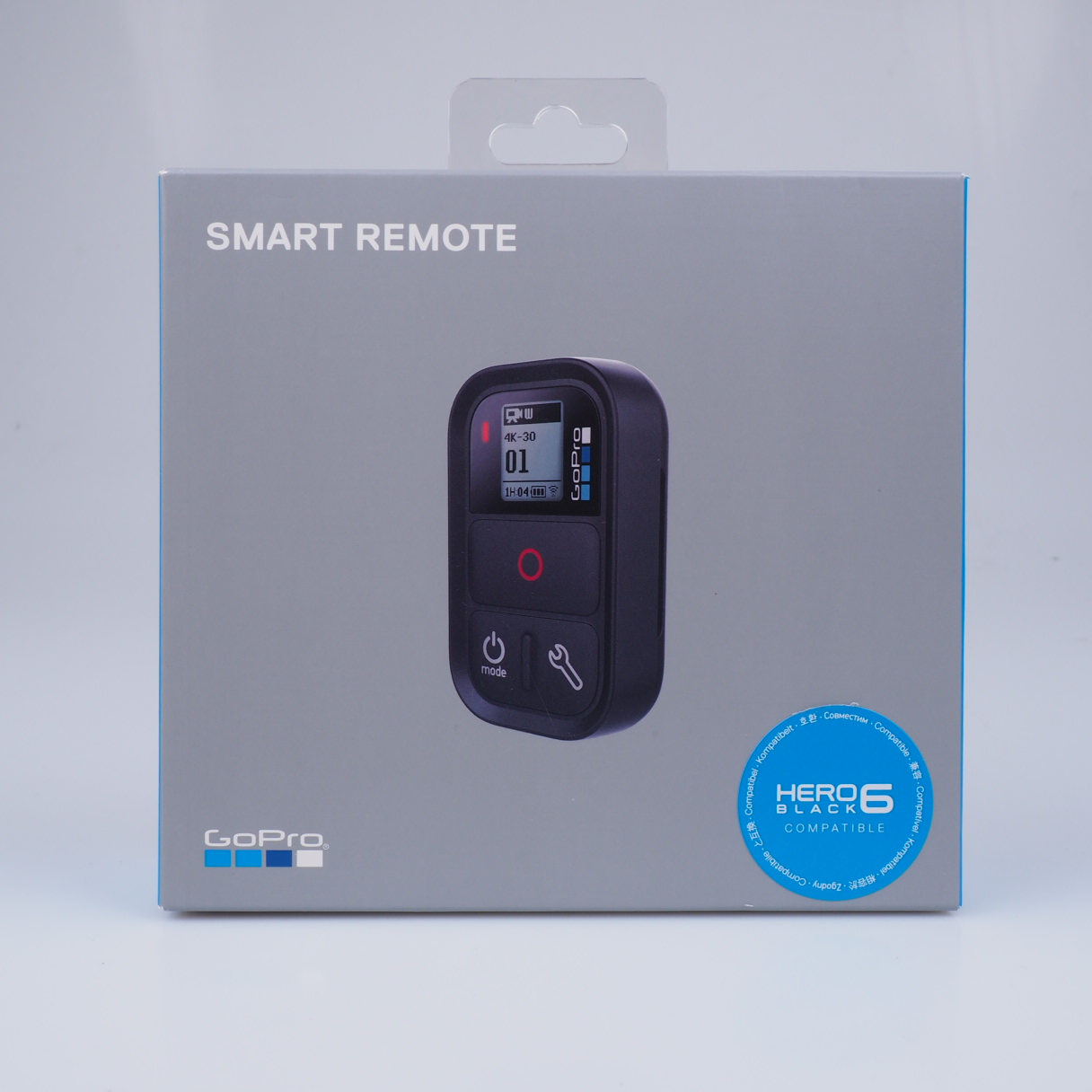 Image of GoPro ARMTE-002-AS Smart Remote