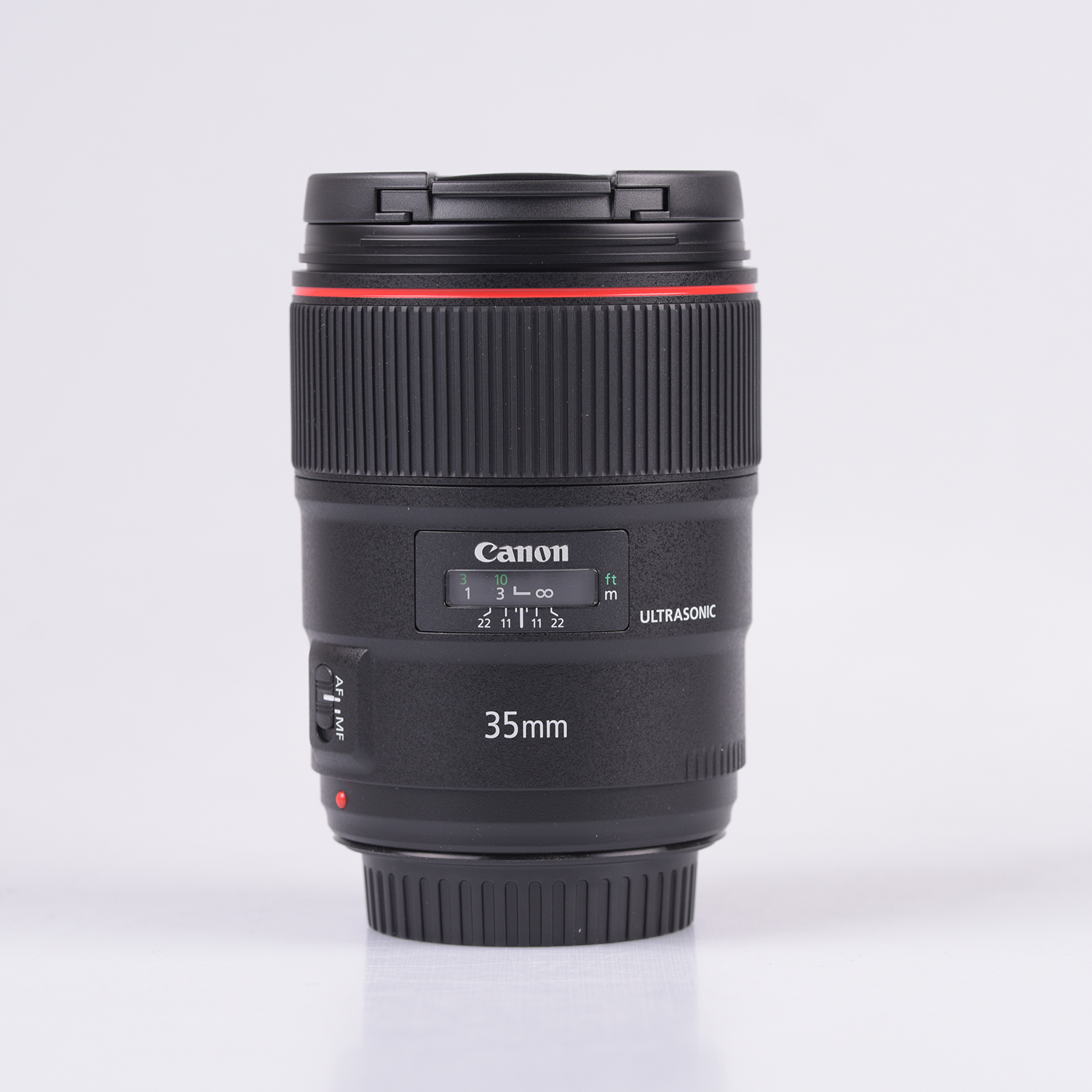 Image of Canon EF 35mm f/1.4L II USM Lenses