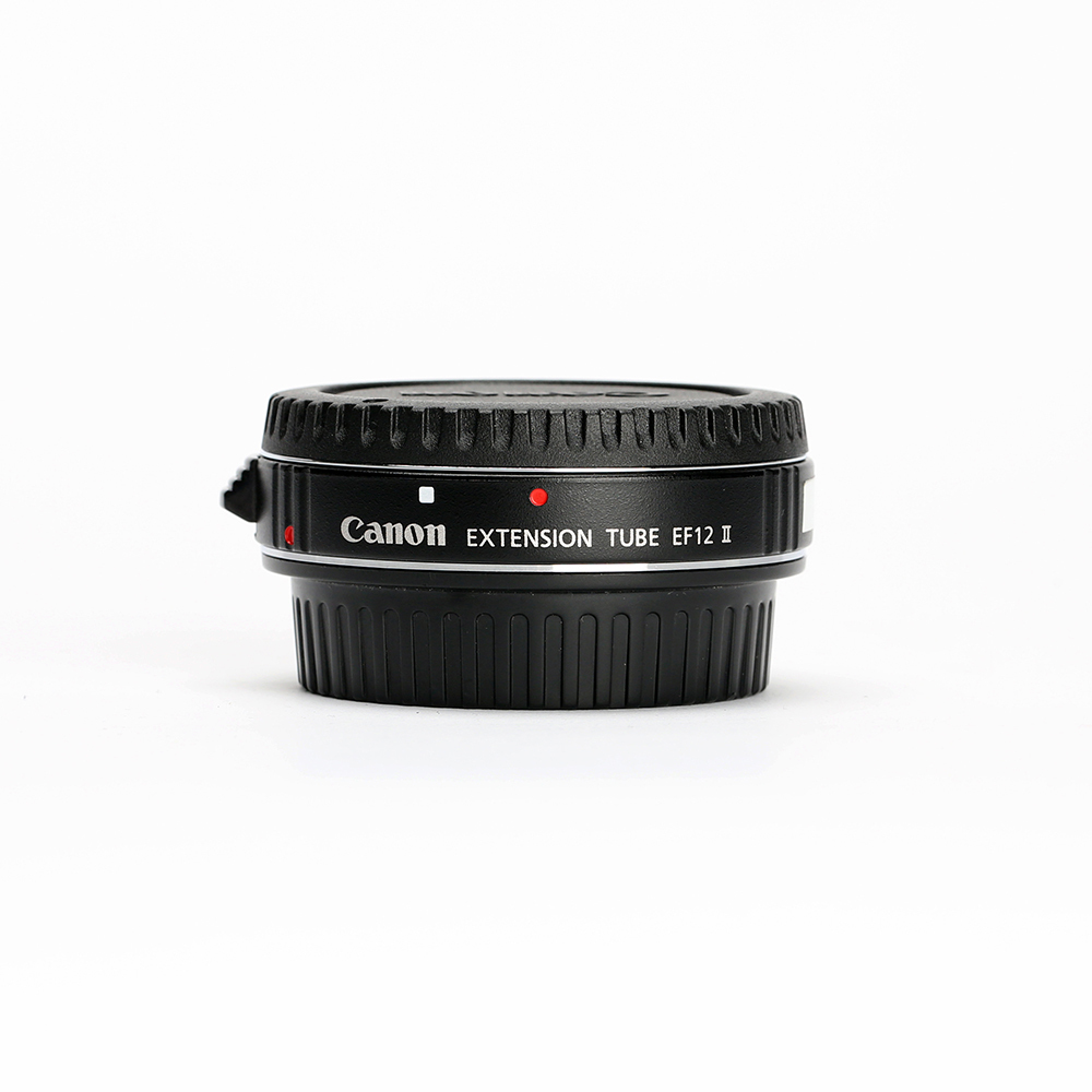 Image of Canon EF Extension Tube 12 II Lens