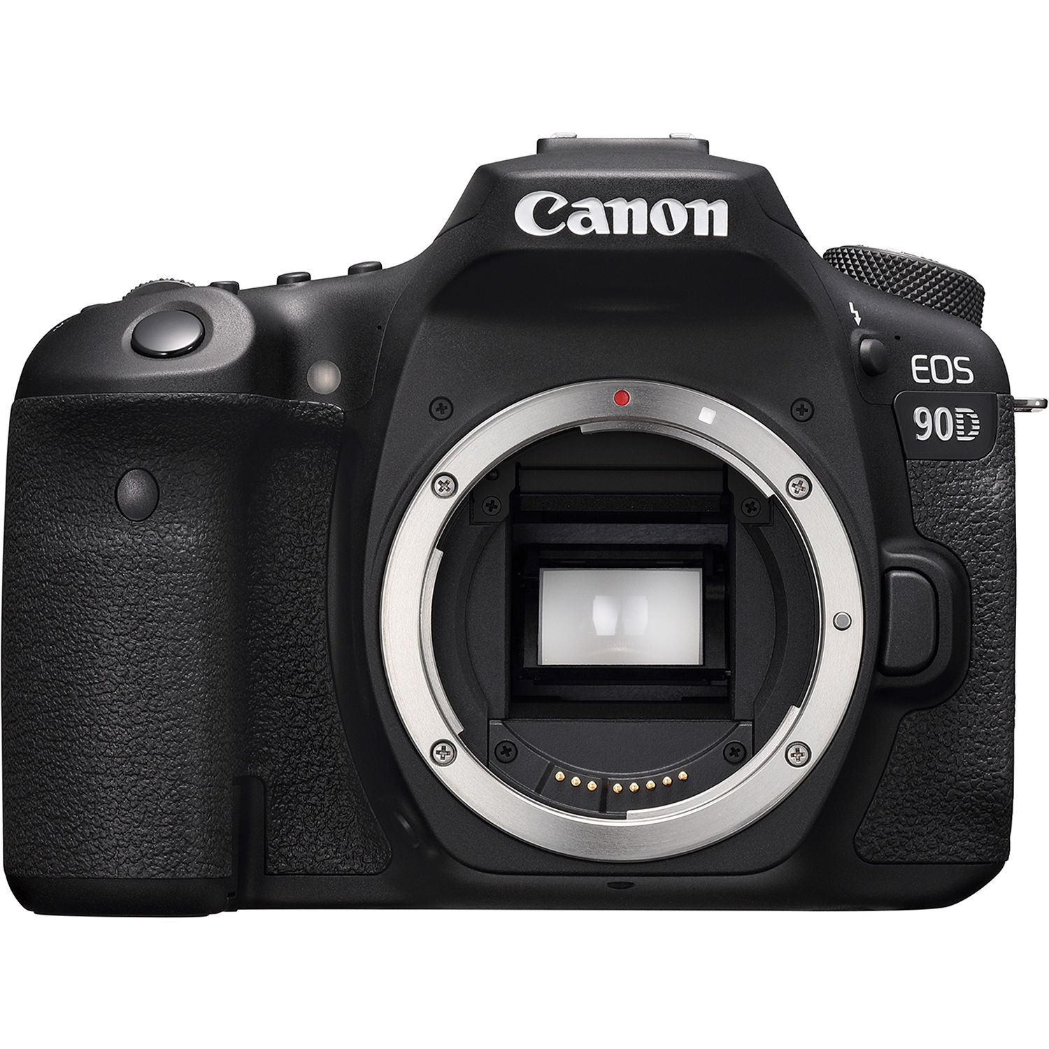 Image of Canon EOS 90D Body Only Digital SLR Camera [kit box]