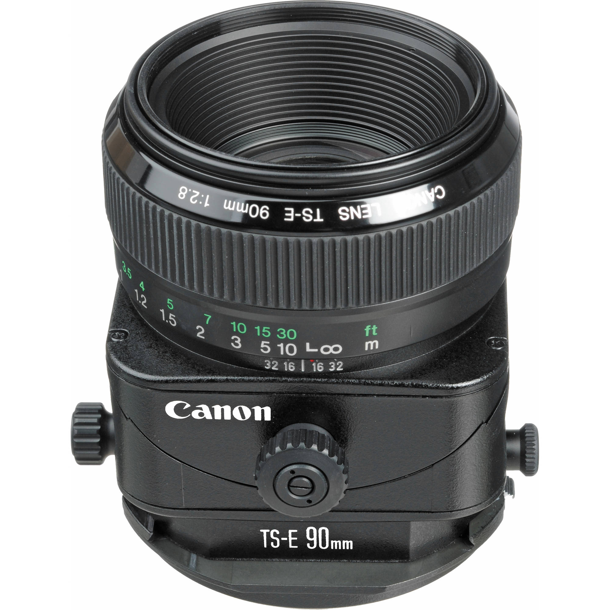Image of Canon TS-E 90mm f/2.8 Lens