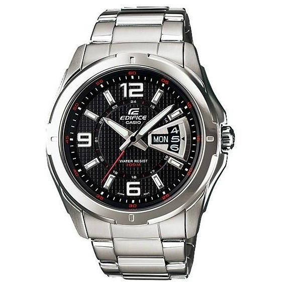 Image of Casio EDIFICE Analog Watch EF-129D-1A