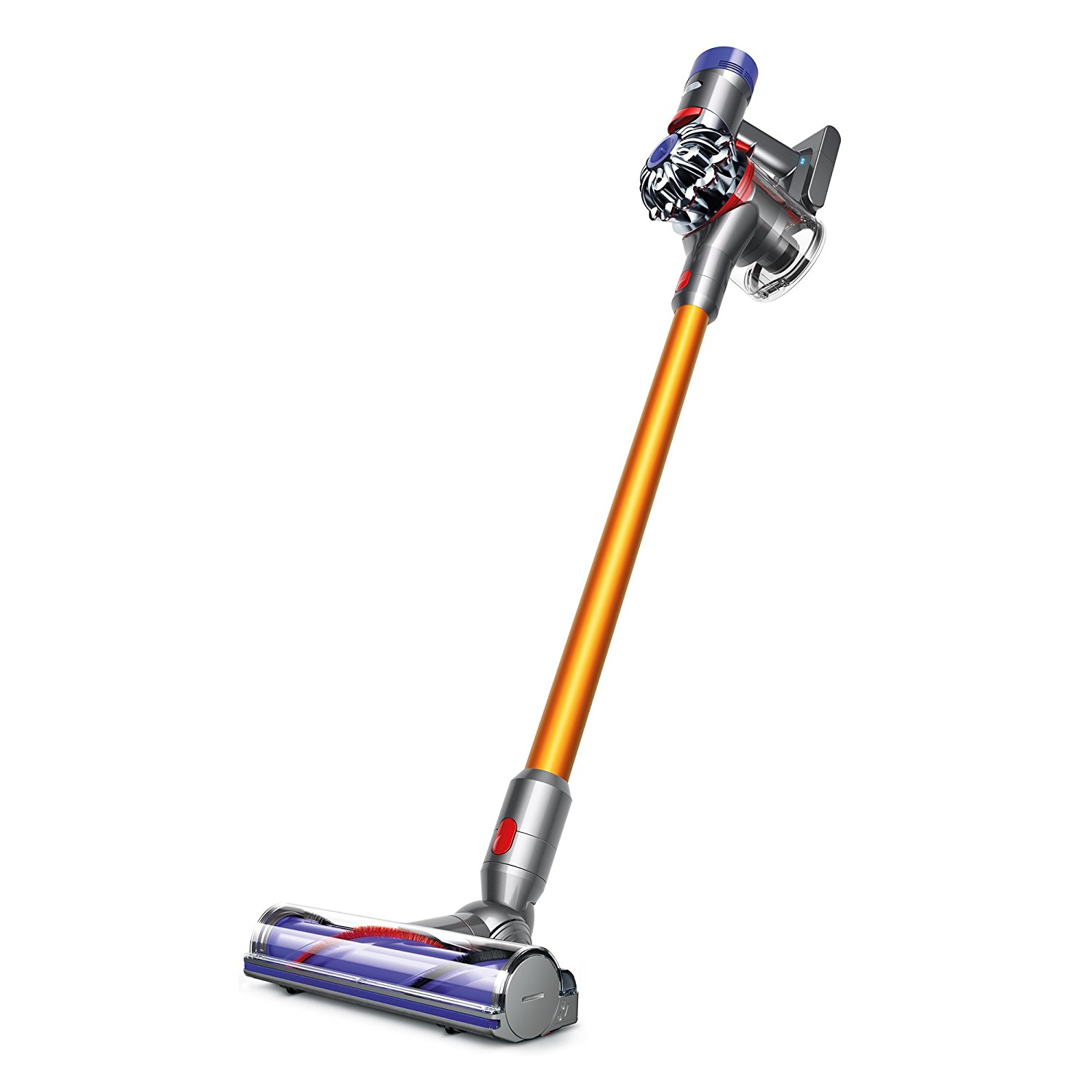 Image of Dyson V8 Absolute Cord-free Vacuum Cleaner