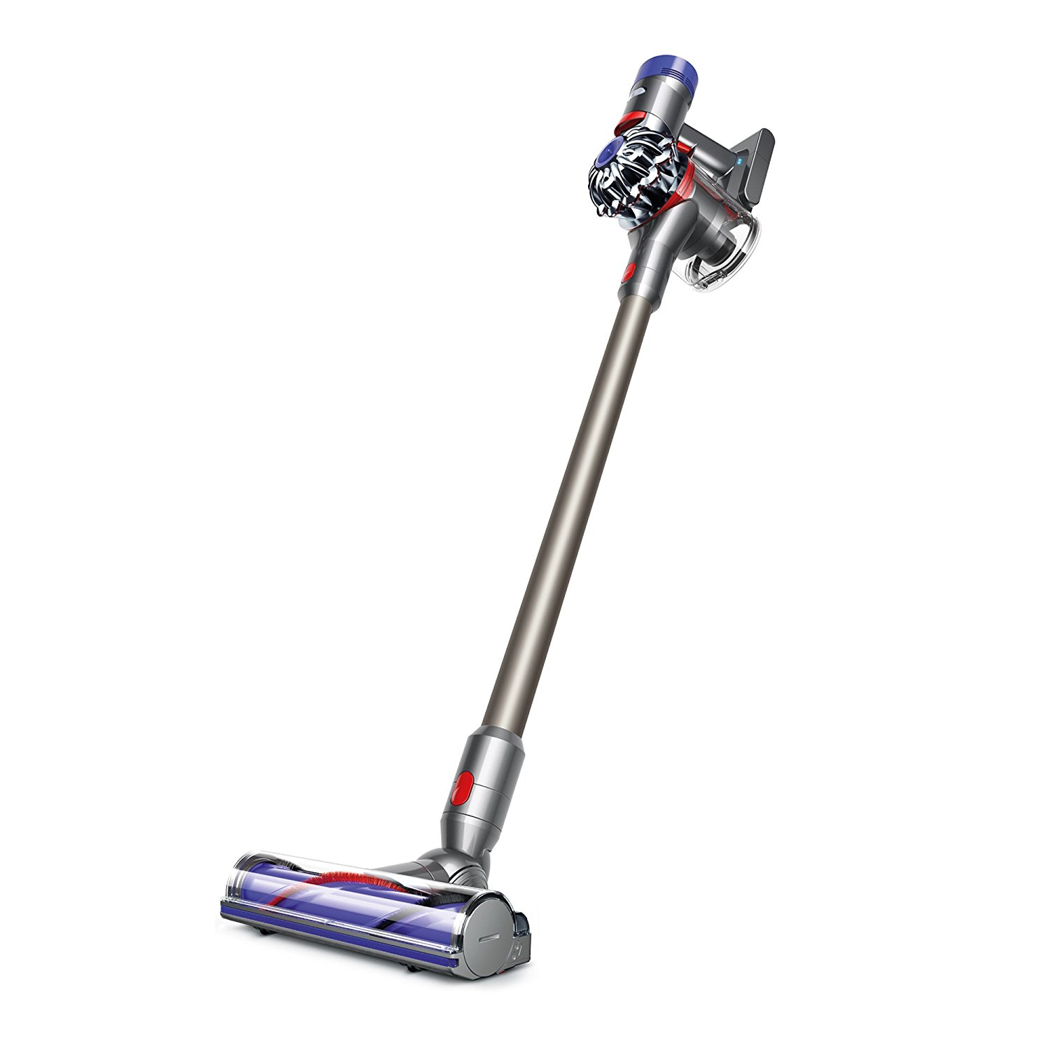 Image of Dyson V8 Animal Cord-free Vacuum Cleaner