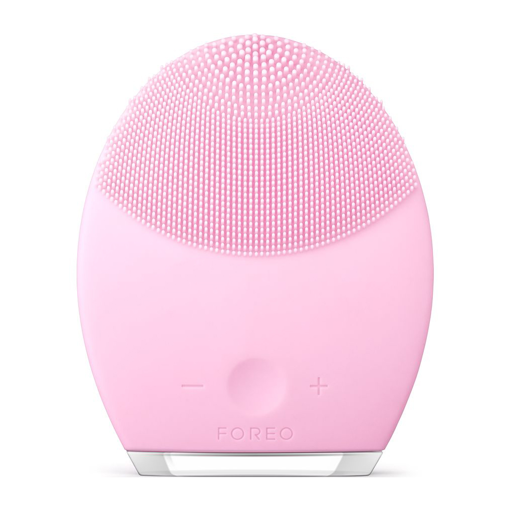 Image of Foreo Luna 2 F5968 Facial Cleansing Brush for Women- Pink