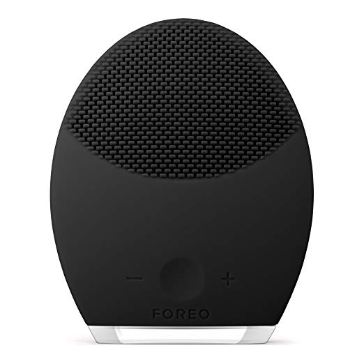 Image of Foreo Luna 2 F5999 Facial Cleansing Brush - Black