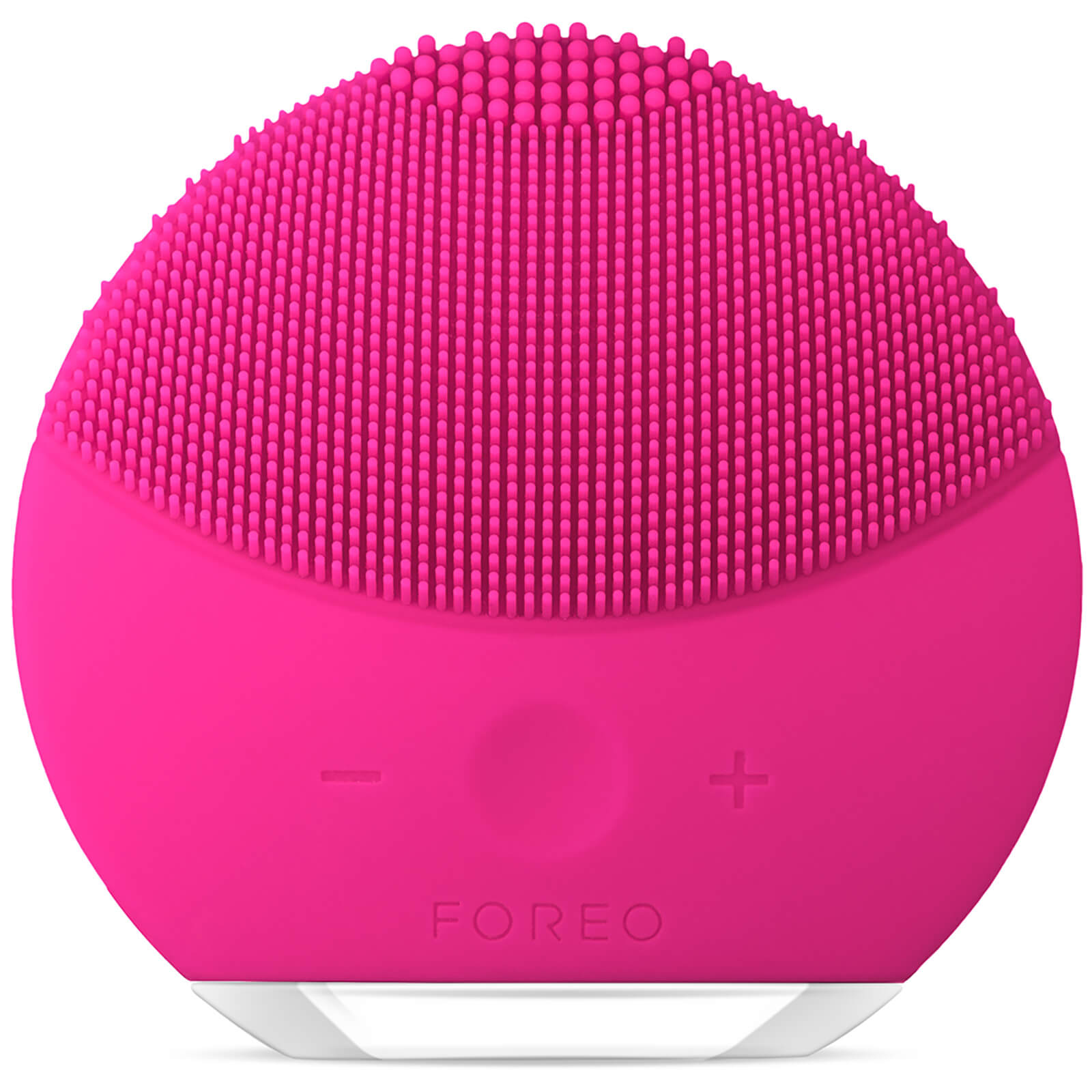 Image of Foreo Luna Mini 2 F6231 Facial Cleansing Brush - Red