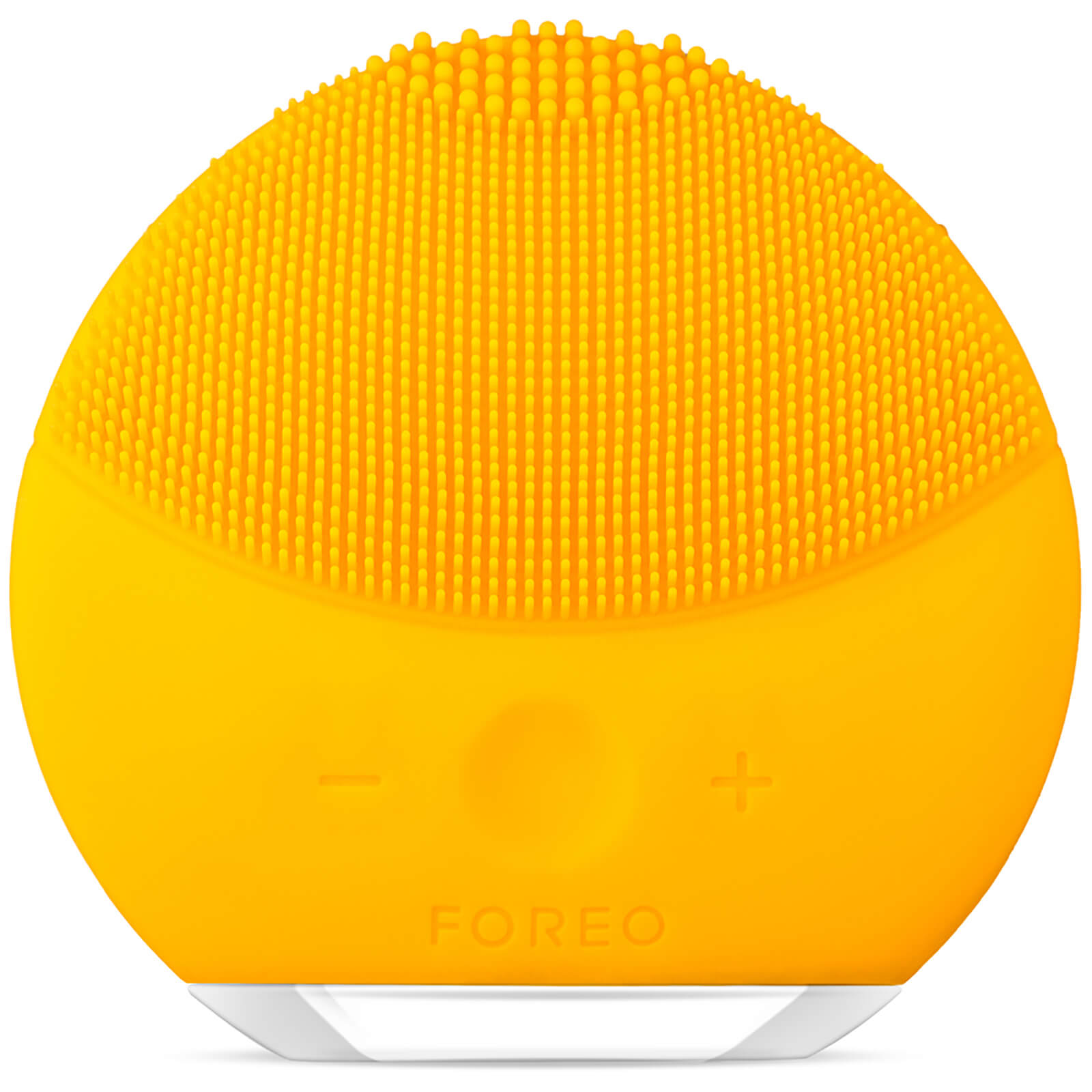 Image of Foreo Luna Mini 2 F6255 Facial Cleansing Brush - Yellow