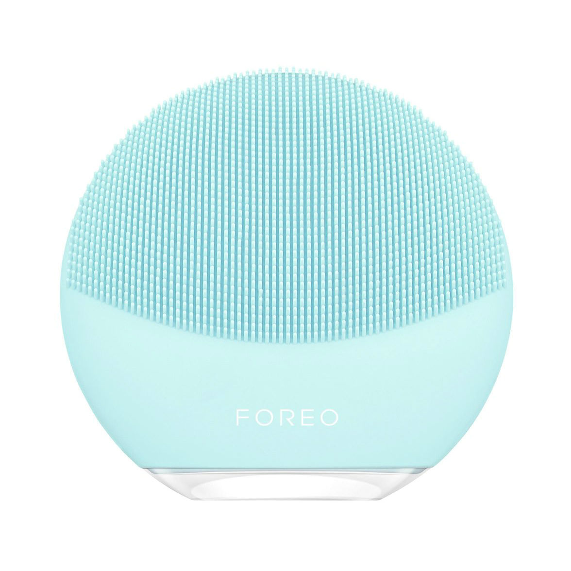 Image of Foreo Luna Mini 3 F9441 Facial Cleansing Brush - Mint