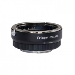 Image of Fringer Canon EF to Fujifilm X Pro Adapter
