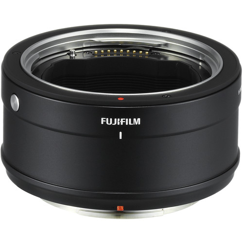 Image of Fujifilm H Mount Adapter G for GFX 50S