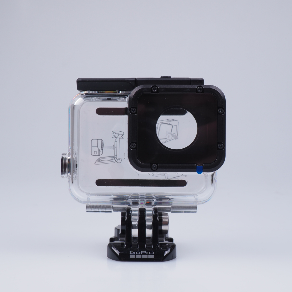 Image of GoPro AADIV-001 GoPro Super Suit Dive Housing for HERO5 Black