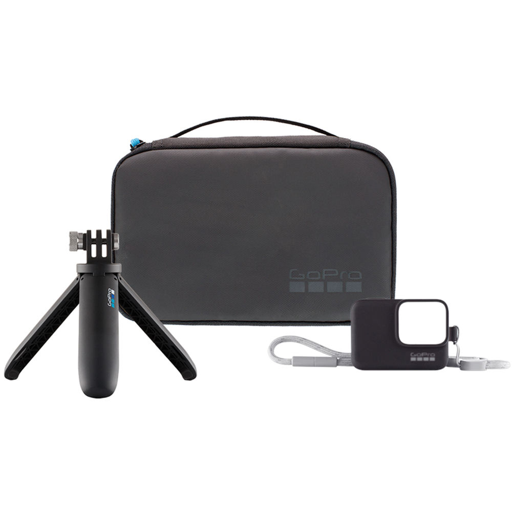 Image of GoPro AKTTR-001 Travel Kit
