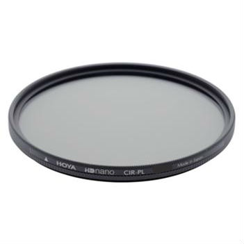 Compare retail prices of HOYA 72mm HD nano CPL Filter to get the best deal online
