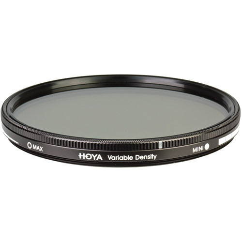 Compare retail prices of HOYA 77mm Variable Density Filter to get the best deal online