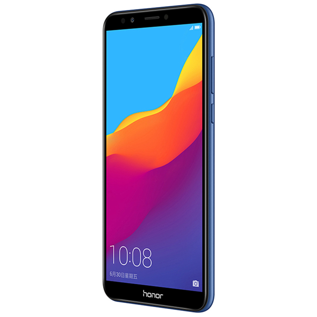 Image of Huawei Honor 7C LND-AL30 3GB/32GB Dual Sim SIM FREE/ UNLOCKED - Blue