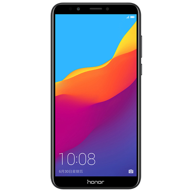 Image of Huawei Honor 7C LND-AL30 4GB/64GB Dual Sim SIM FREE/ UNLOCKED - Black