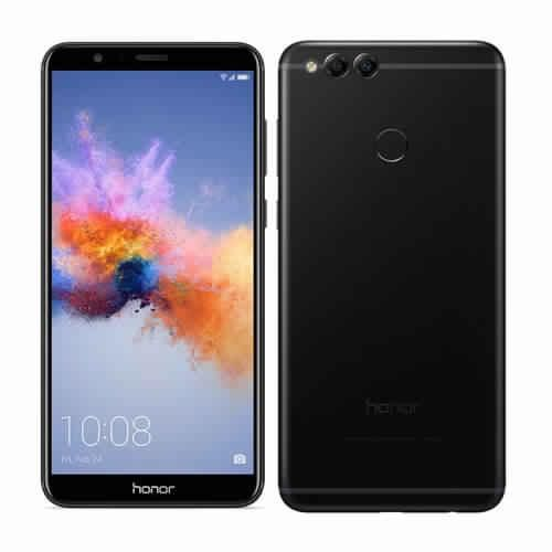 Image of Huawei Honor 7X Dual Sim 4GB/64GB SIM FREE/ UNLOCKED - Black