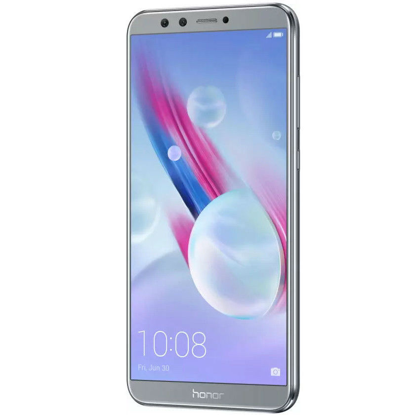 Image of Huawei Honor 9 Lite LLD-AL00 4GB/64GB Dual Sim SIM FREE/ UNLOCKED - Grey