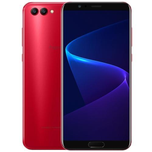 Image of Huawei Honor V10 BKL-AL00 4GB/64GB Dual Sim SIM FREE/ UNLOCKED -Red