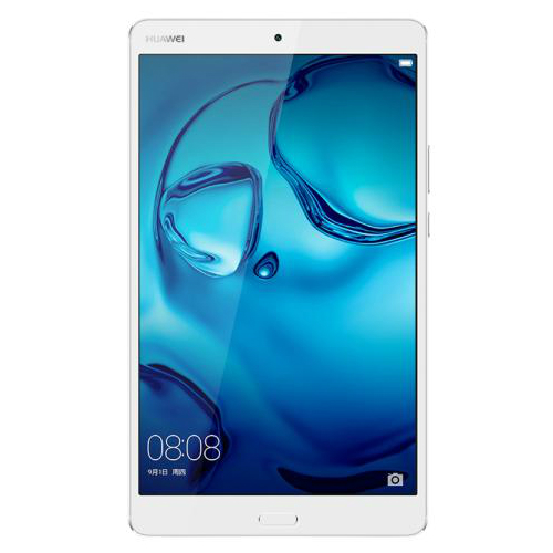 Image of HUAWEI M3 BTV-W09 8.4 Tablet Wi-fi 32GB CN ver.- Silver
