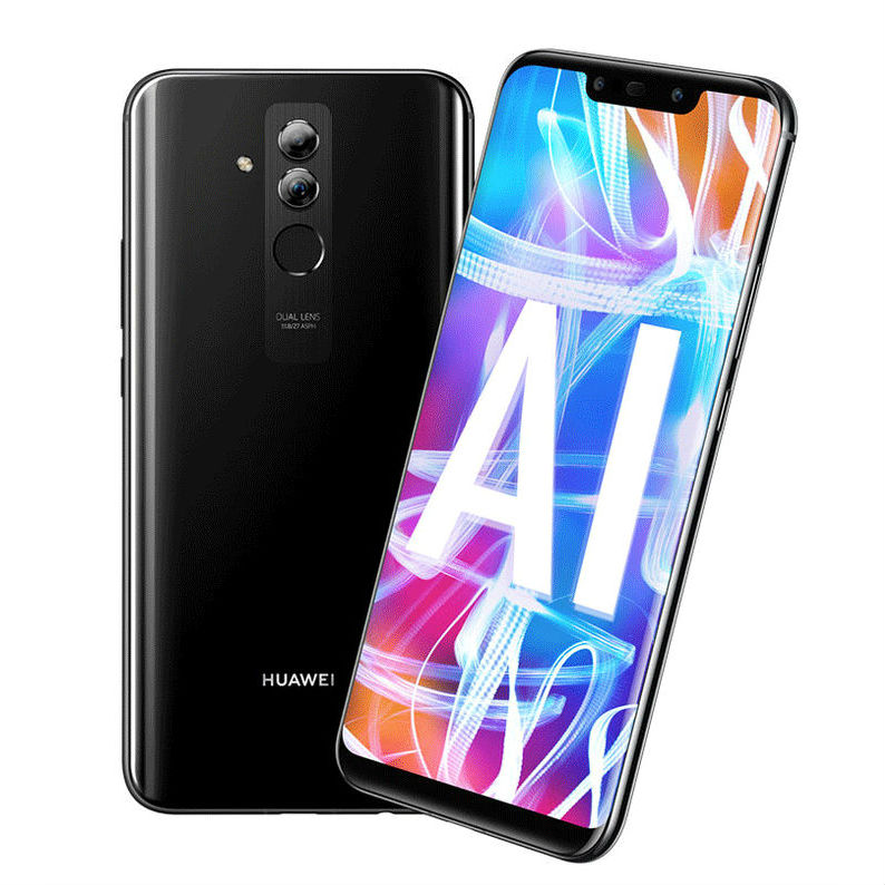 Search and compare best prices of HUAWEI Mate 20 Lite 4GB/64GB 4G Dual Sim SIM FREE/ UNLOCKED - Black in UK