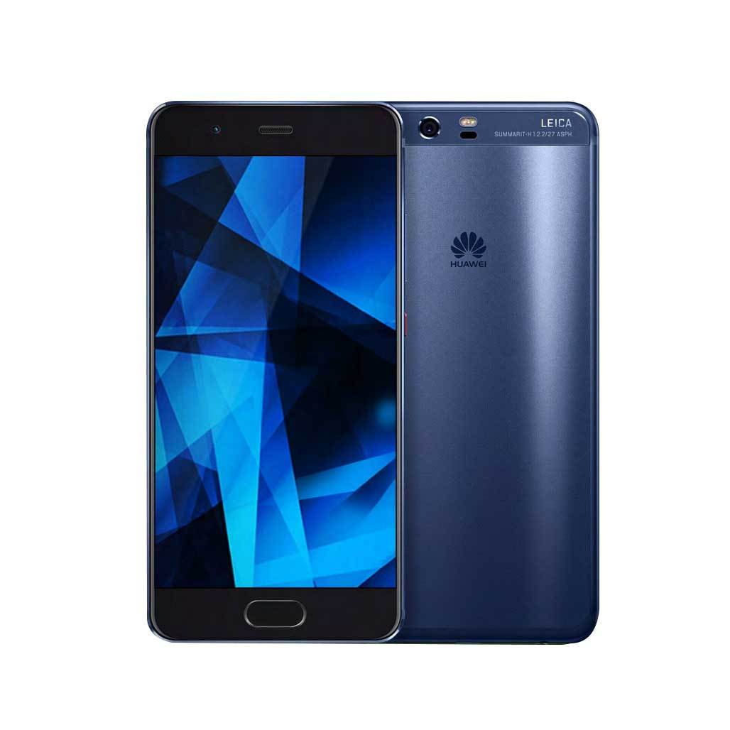 Image of Huawei P10 Plus 128gb 4g dual sim VKY-L29 - Blue