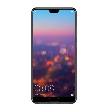Compare prices with Phone Retailers Comaprison to buy a Huawei P20