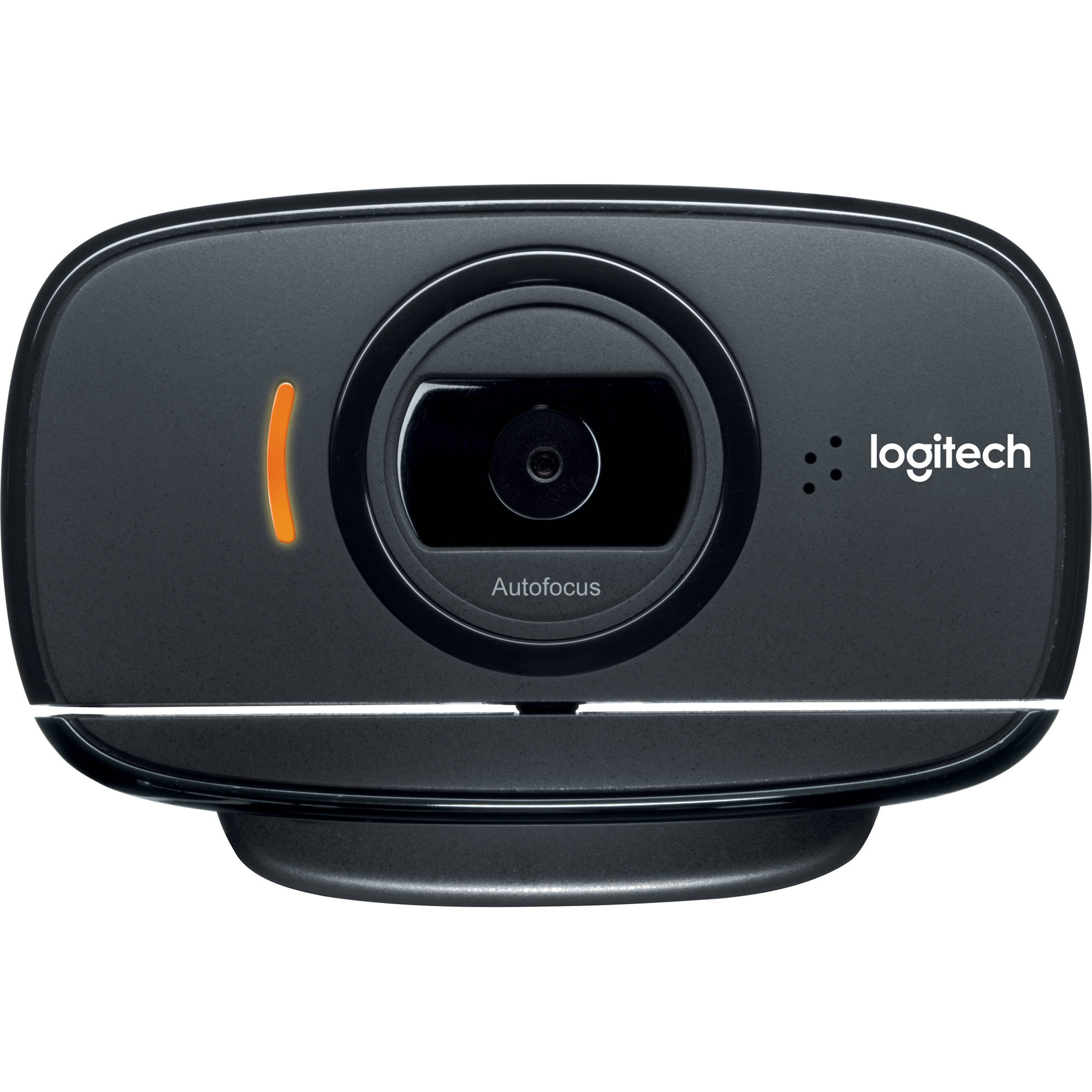 Image of Logitech B525 Business Webcam - Black