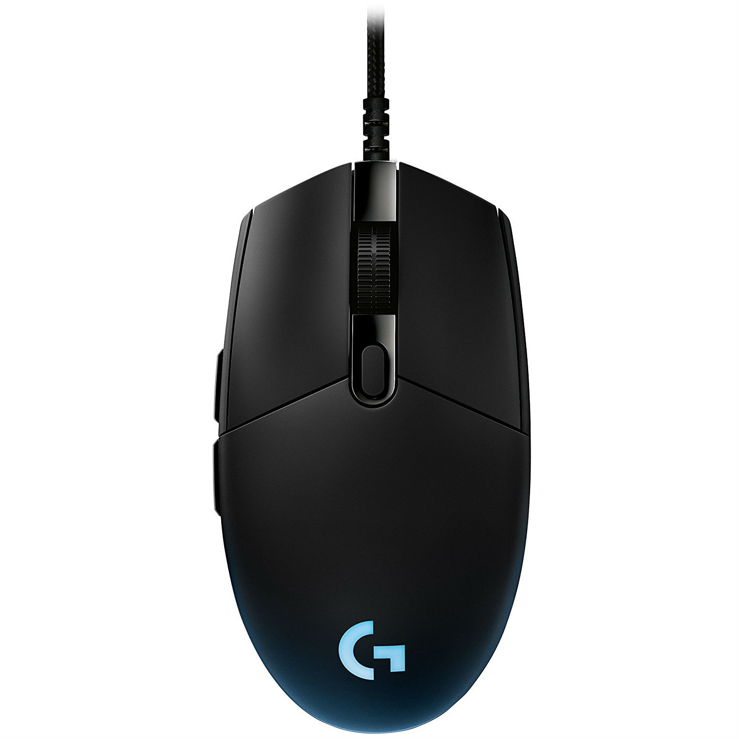 Image of Logitech G Pro Gaming Mouse - Black
