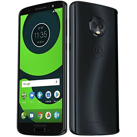 Compare retail prices of Motorola Moto G6 Plus XT1926 5 4GB64GB Dual sim Deep Indigo to get the best deal online