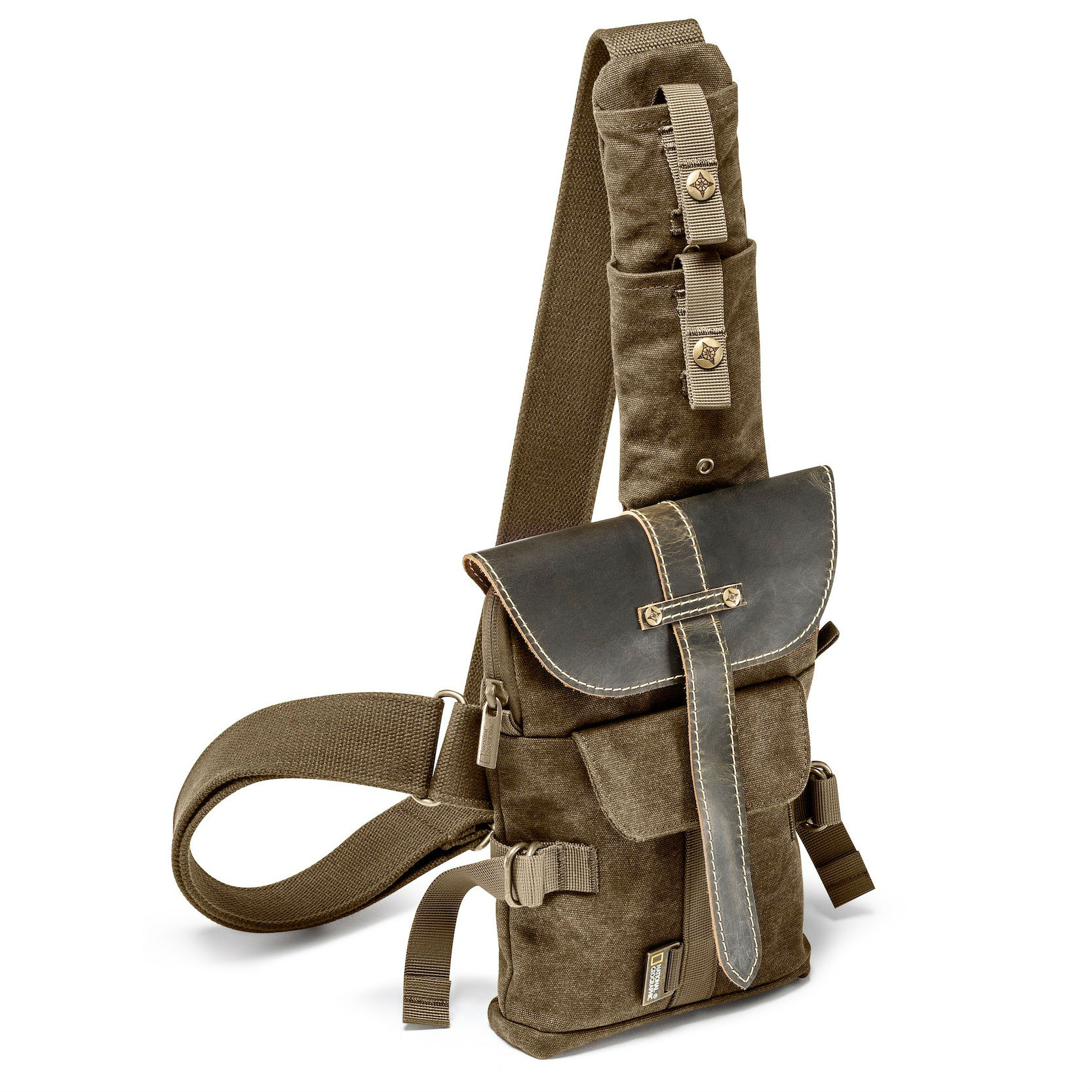 Image of National Geographic Africa Small sling bag - NG A4567