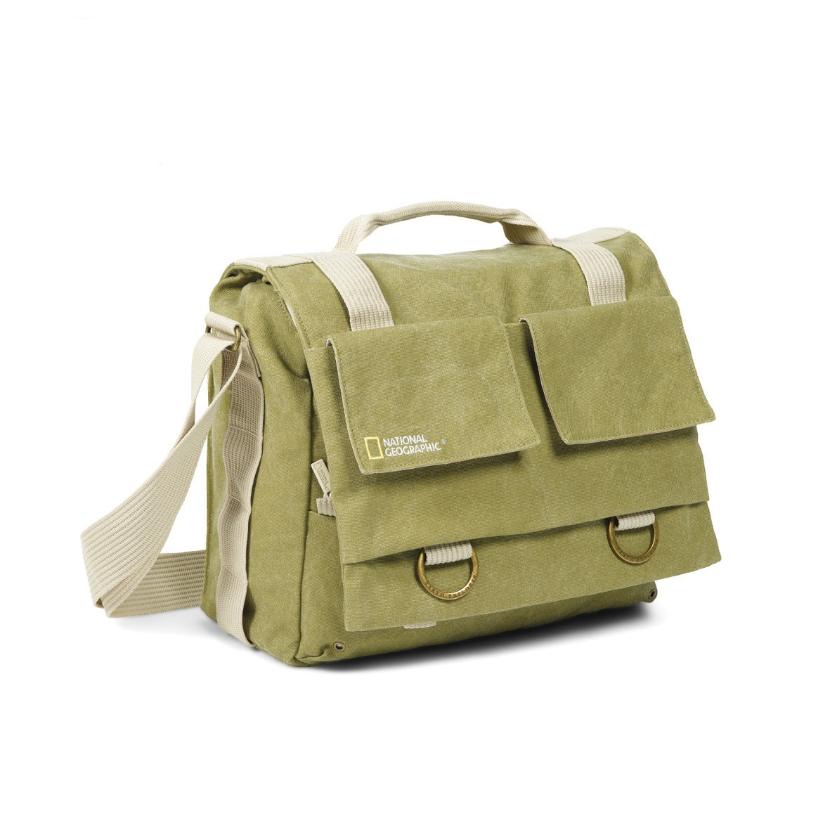 Image of National Geographic Earth Explorer NG 2476 Medium Messenger