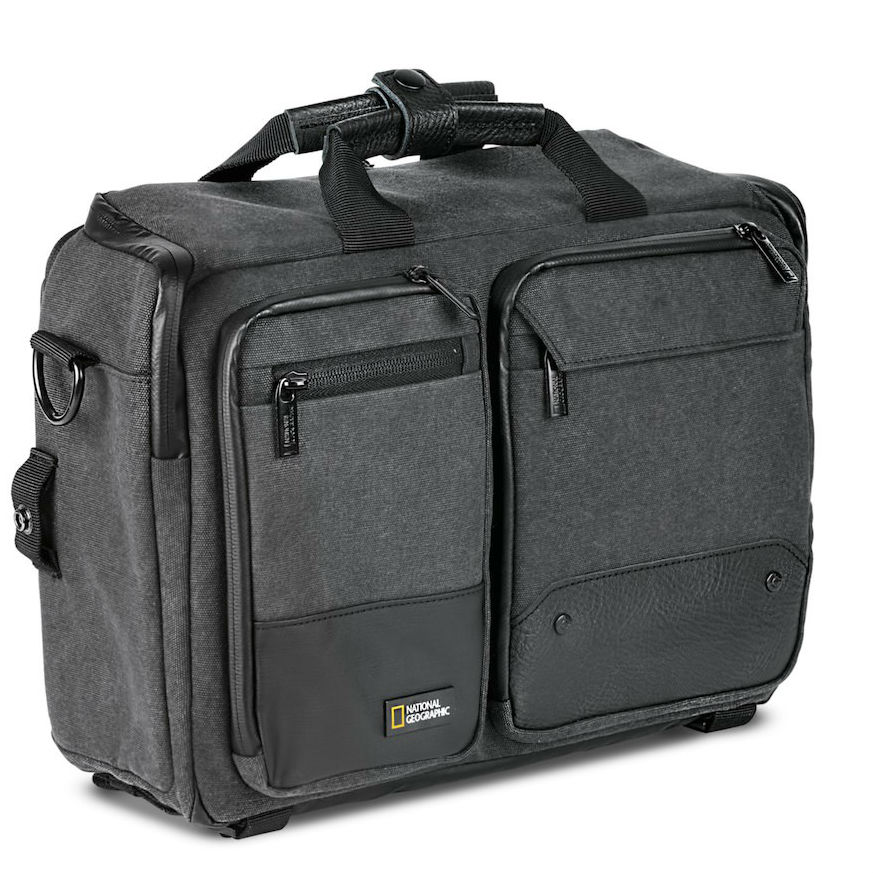 Image of National Geographic Africa Medium Satchel - NG A2560