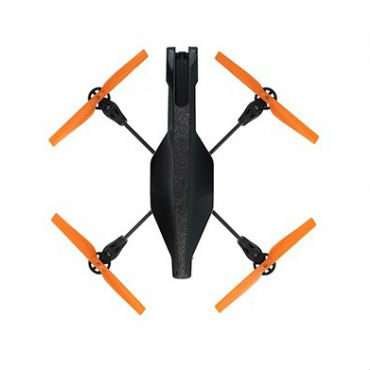 Parrot AR.Drone 2.0 Power Edition Quadcopter - Orange
