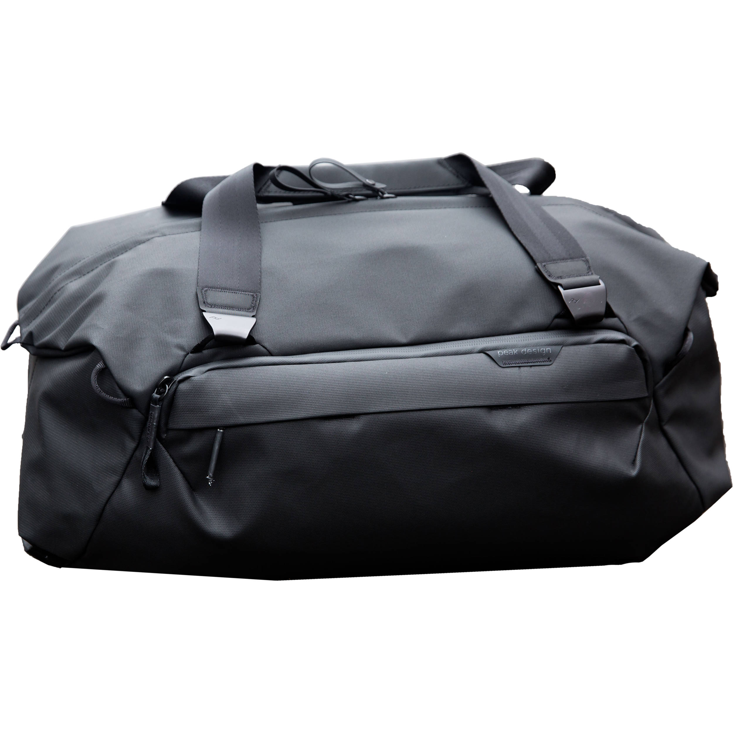 Image of Peak Design - Travel Duffel - 35L - Black