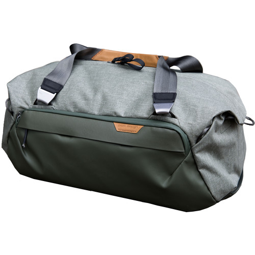 Image of Peak Design - Travel Duffel - 35L - Sage
